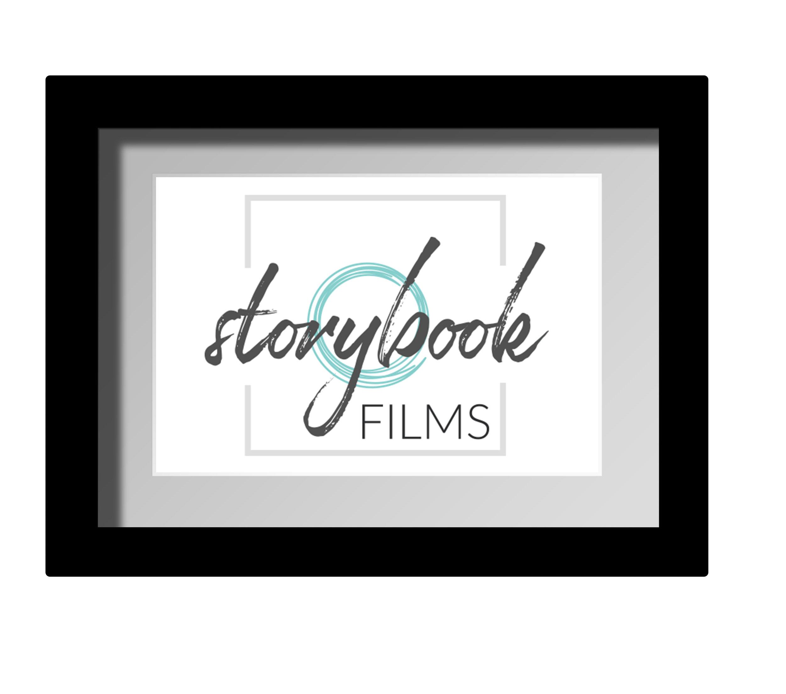 Storybook Films  |  Branding