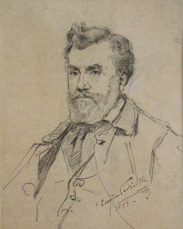 Eugene Lavieille