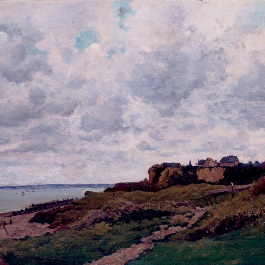 """Guillemet - """"Seascape"""""""