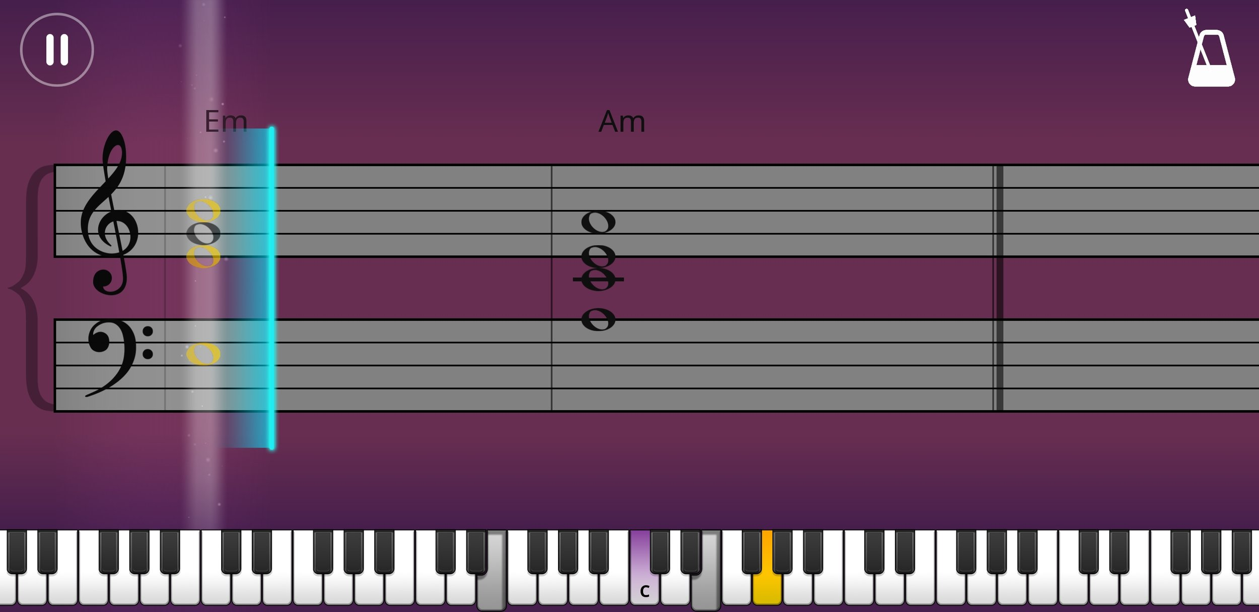Can You Learn to Play the Piano Using an App? Part 1
