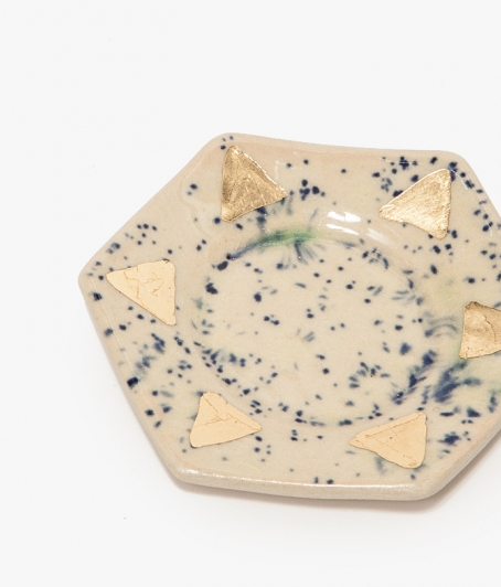 The Object Enthusiast is Amy Reinhardt, a ceramic artist living and working in Omaha, Nebraska. Creating modern heirlooms and treasures, The Object Enthusiast aims simply to flourish in the passion of ceramics and to put good and thoughtful work into the world.