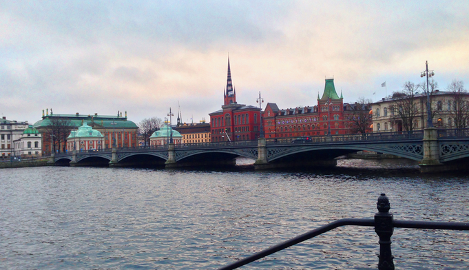 You may want to travel to the storied capital of Sweden to walk the 57 bridges that connect 14 islands marking the city limits, but you'll want to stay for the eclectic bar and restaurant scene, street fashion, and design culture. Make sure to visit the south island of Sodermalm offering the best views of the city.