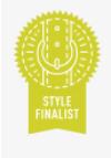 Martha Stewart American Made Finalist