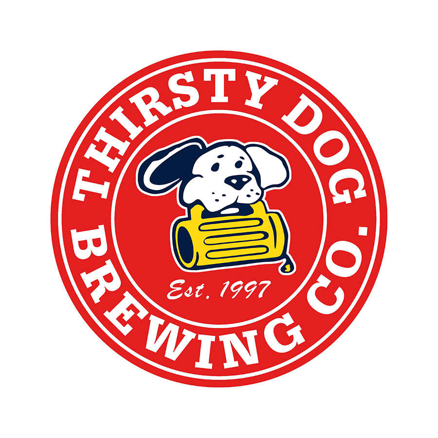 Thirsty Dog Brewing Co | Akron