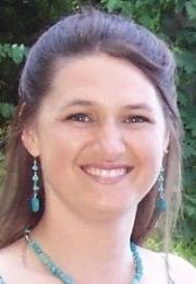 Sarah Jane Alger, post-doc 2010-2011, Lecturer and blogger, Univ. Wisconsin-Stevens Point.