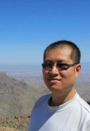 Da-Jiang (David) Zheng. Behavioral neuroscience, epigenetics, animal communication.