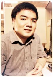 Jian Ma, Department of Bioengineering, University of Illinois at Urbana-Champaign.