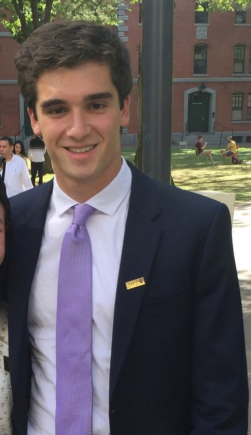 Cameron Cohen  (Harvard College '20) VC Academy, Instructor  Coach of 7 debaters qualified to the Tournament of Champions  TOC semifinalist; Champion of Greenhill, Loyola, Kandi King Round Robin; Top Speaker of Minneapple, Meadows, Cal Round Robin