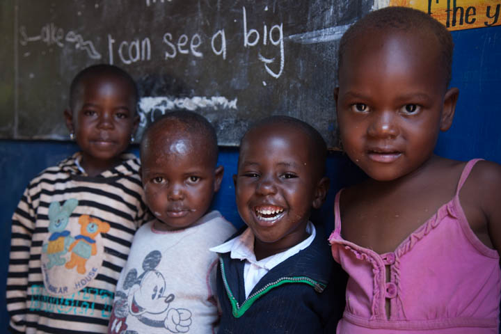education project in front of blackboard.jpg