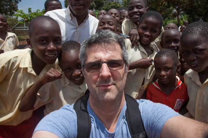 Peter Dressel - Peter Dressel is LAHU- USA's official documentarian, using his 10+ years of professional experience to help LAHU - USA show the world what we do, who we are, and how our projects unfold. Peter was a part of the team traveling to Uganda in the Fall of 2014, where he captured some wonderful images that you'll see all over our website. When he's not taking photos with us, Peter specializes in interior photography for interior designers and architects in New York. He is also known for his portraiture and documentary photography, and you can see more of his work on his website: www.peterdressel.com