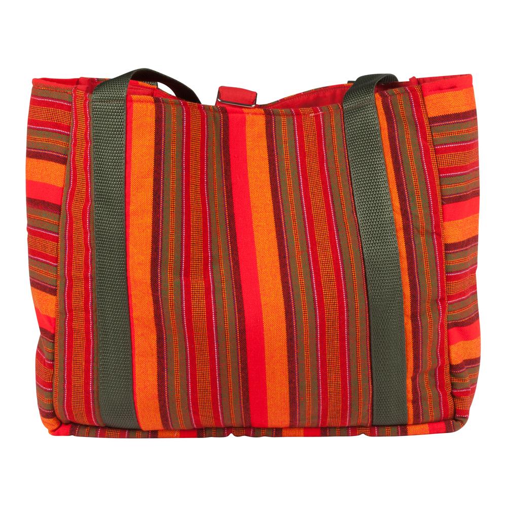 """Masai Pattern weekend bag 14"""""""