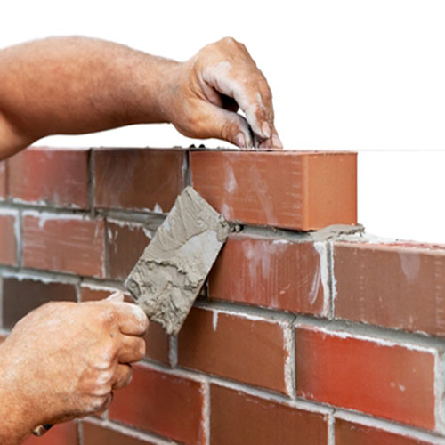 CONSTRUCTION SUPPLIES  Supply bricks, mortar, sand, pipes, corrugated iron sheets, lumber, paint... A total of $2,250 is required.