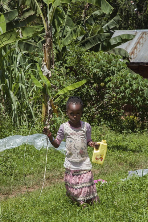 dig a Well  Bring running water straight to the school in Mwererwe. $5,500 is required.