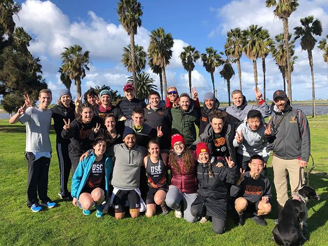 Two races in one weekend in beautiful San Diego! On Saturday, a fast-paced draft-legal duathlon (run-bike-run) on a very windy course. Although a challenge, it left all of our triathletes with wide smiles on their faces. On Sunday, the regular collegiate duathlon was conquered in appropriate fashion by @sctriathlon! Congratulations to all the triathletes who raced on the two days and major praise to the  organizers of Tritonman for a splendid job!  #tritonman2019 #triathlon #cycling #running #duathlon #runbikerun