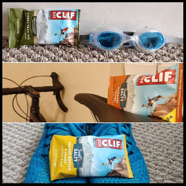 swim - bike - run - clif  #clifbar #clif @clifbar #swimbikerun #swim #bike  #run