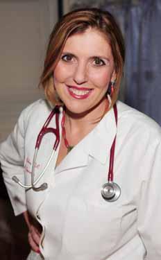 Dr. Anna Cabeca OB/GYN