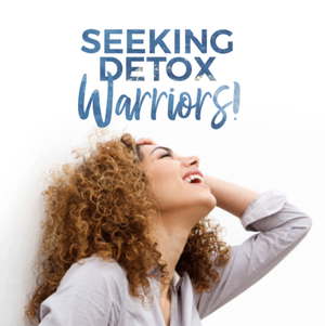 Functional medicine - hormones - detox - gut health - thyroid