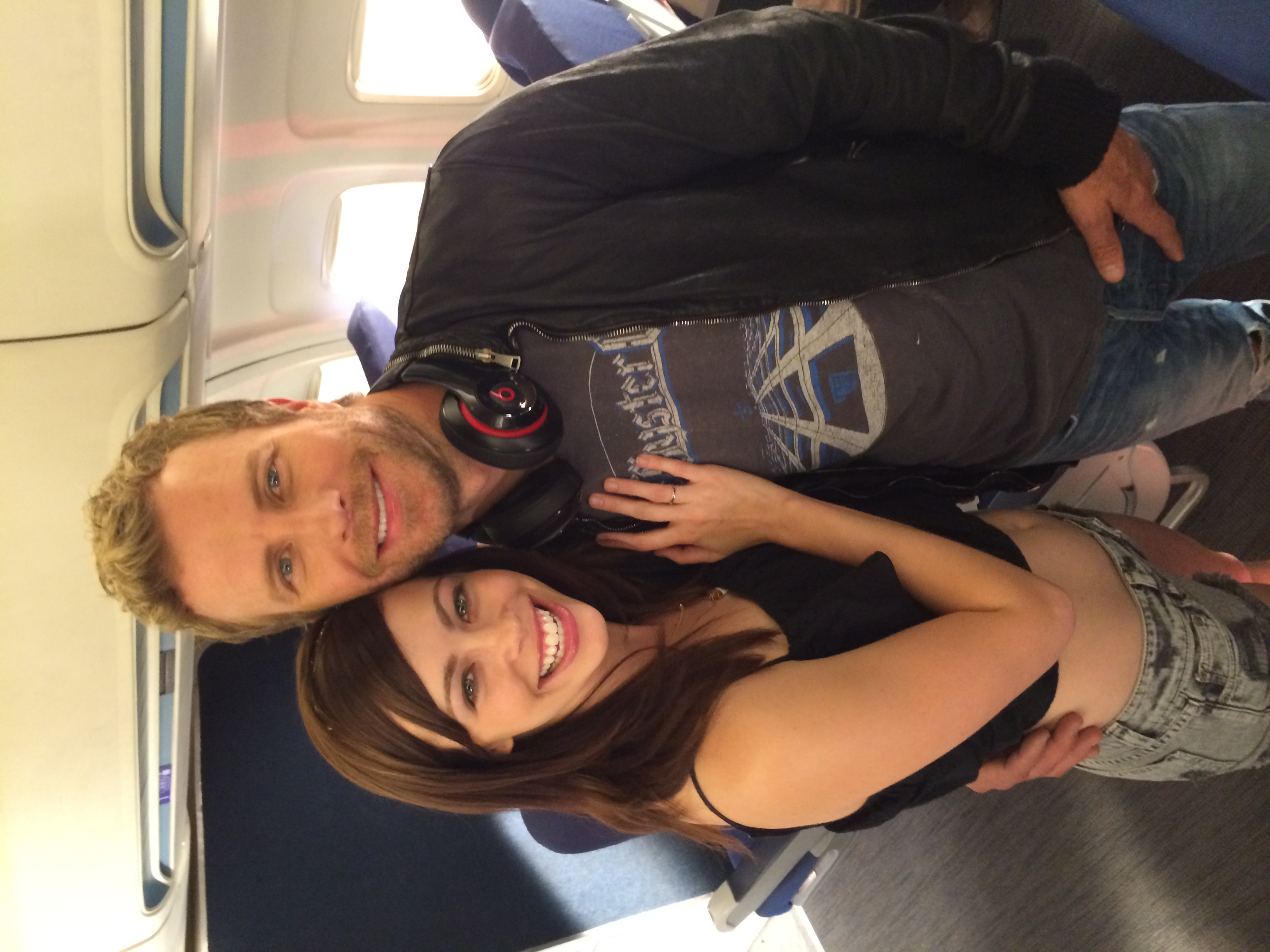 Skyler and Dierks