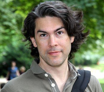 Nicolás Amado