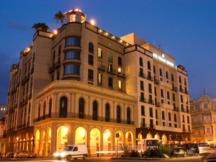 NH Parque Central Hotel