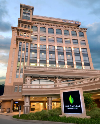 Bayleaf Hotel, Manila