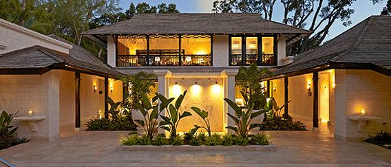 Sandpiper Inn, Barbados