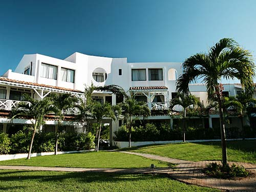 La Sirena Hotel, Anguilla