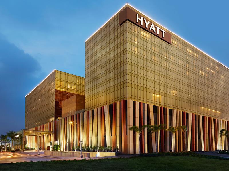 Hyatt @ City of Dreams