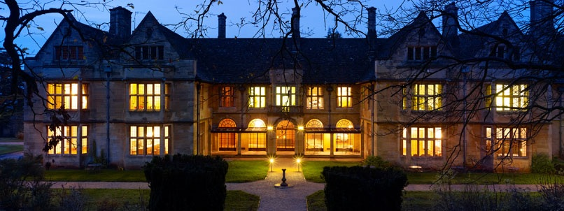 Coombe Lodge Hotel