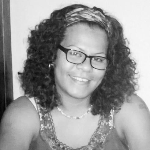 Roselyn Cikamatana