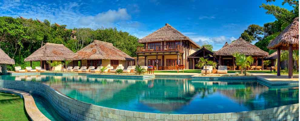 Nanuku Clubhouse, Fiji