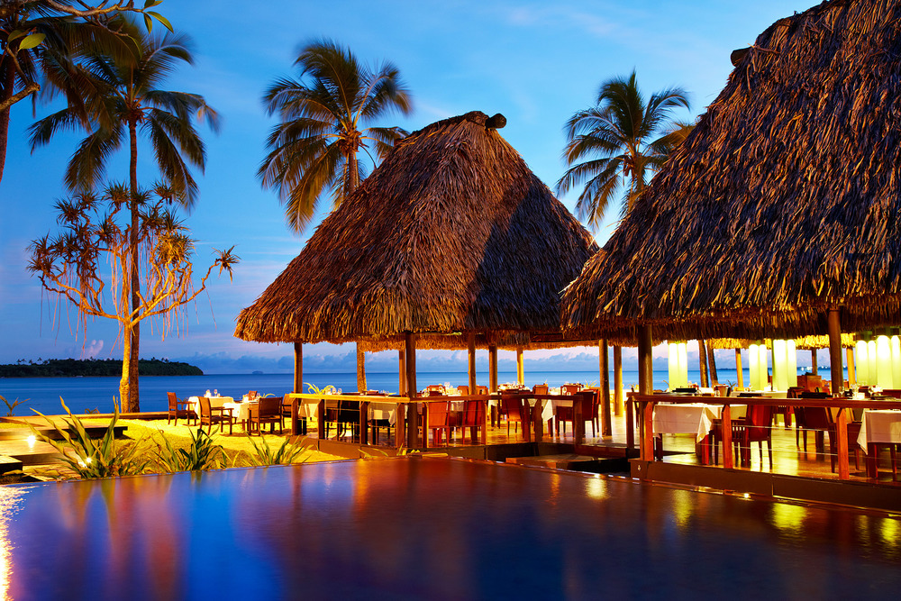 Westin Resort & Spa  , Fiji