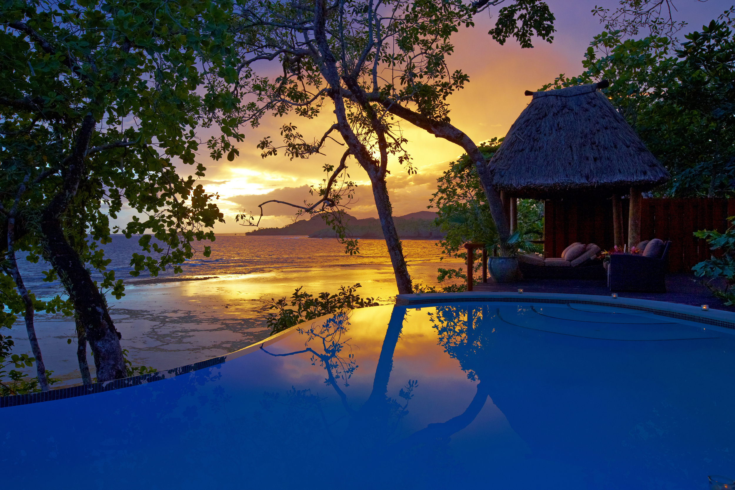 Namale Island Resort  , Fiji