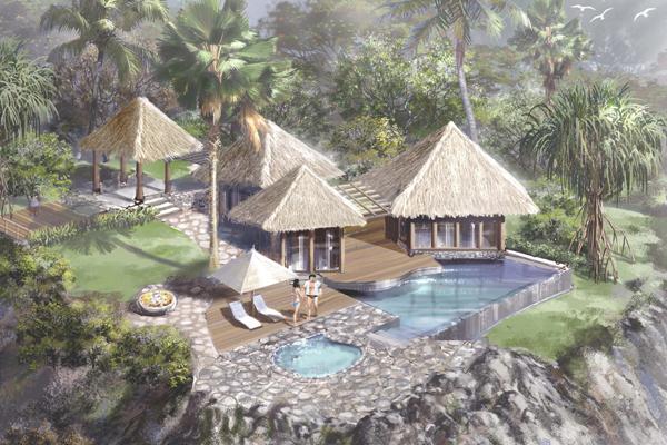 Nukuvulavula Resort  , Fiji