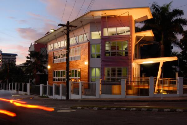 Fiji Women's Crisis Centre, Fiji