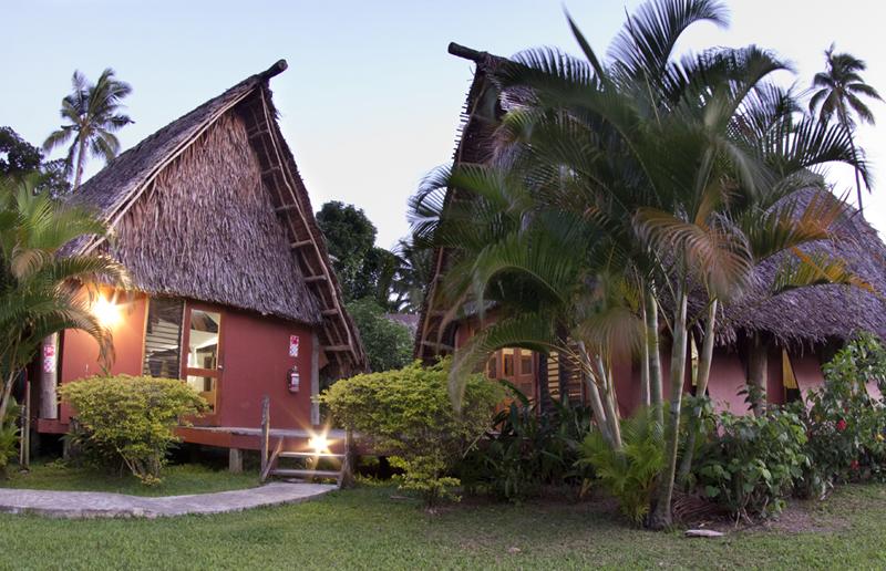 Mango Bay Resort, Fiji