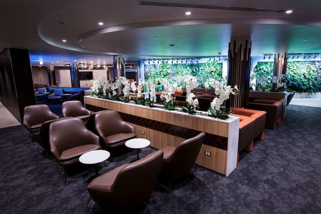Fiji Airways Premium Lounge, Fiji
