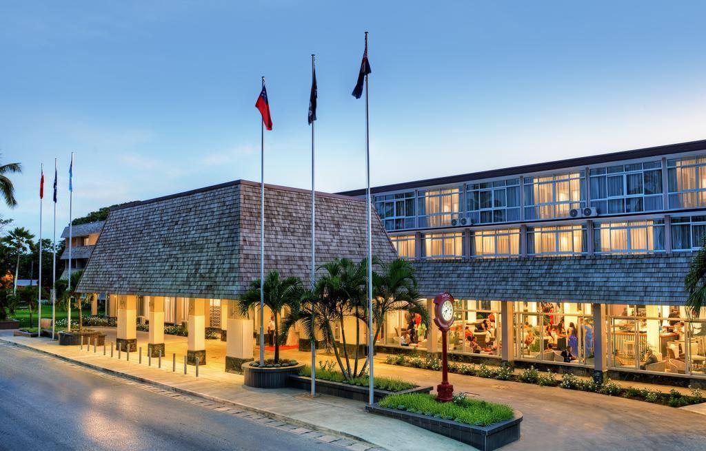 Tanoa International Dateline Hotel, Tonga