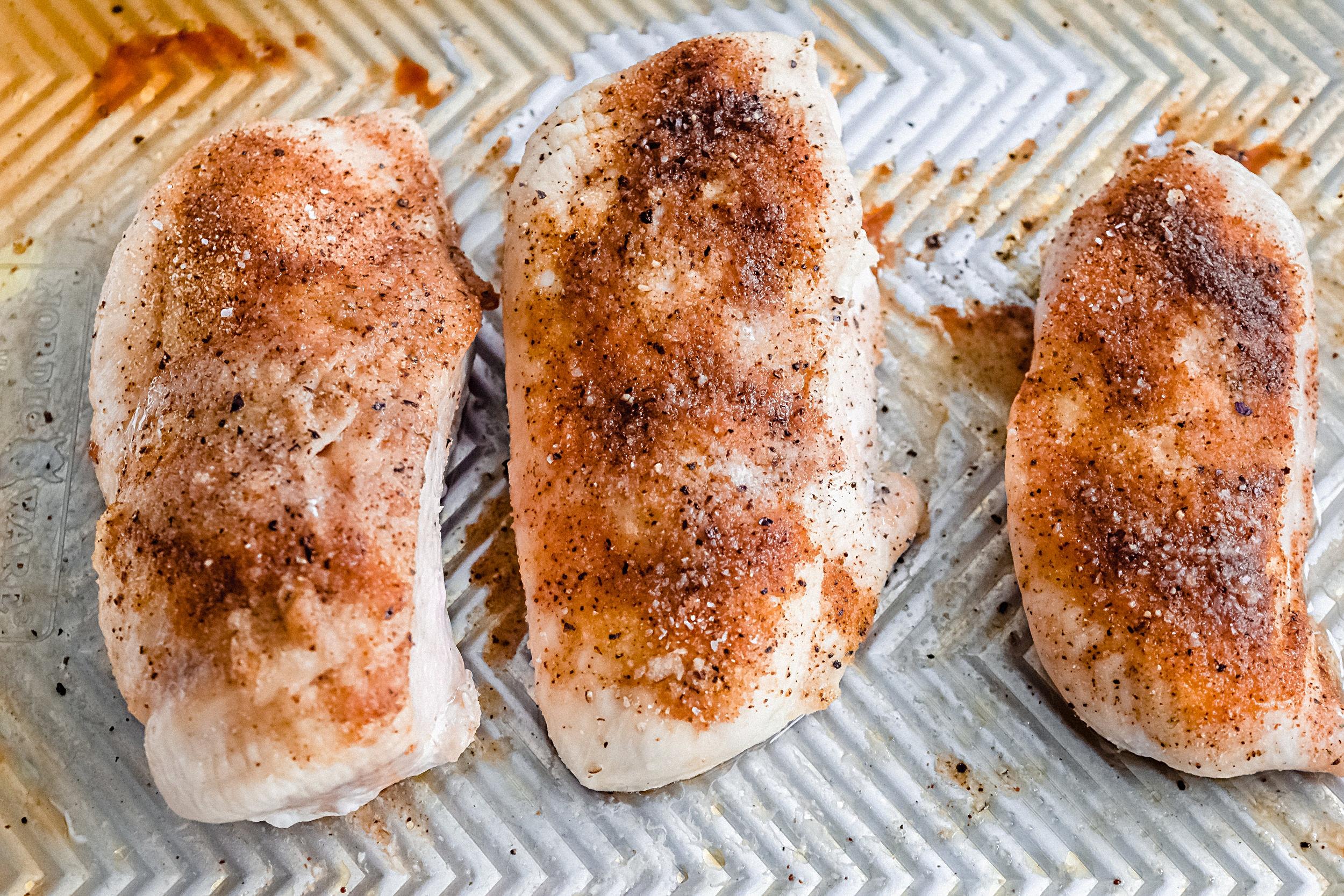 F&B Chicken
