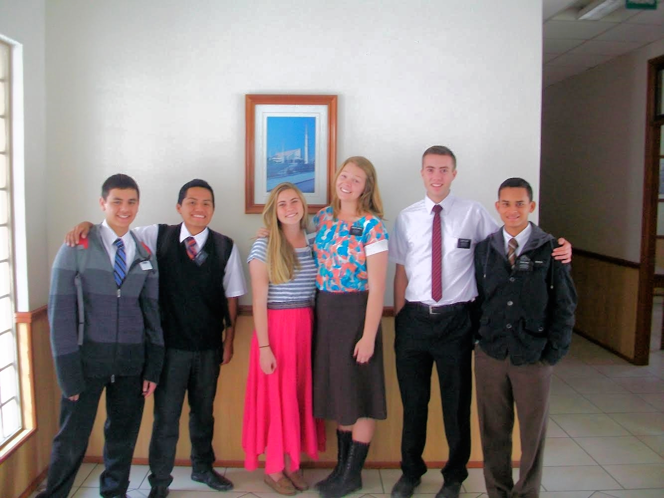 goodbye to the atahualpa district!