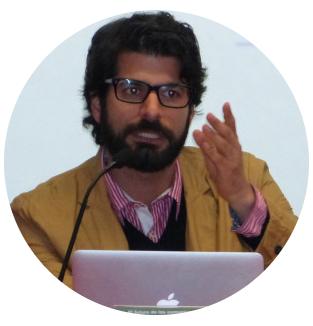 Enrique Mendizabal, Founder of On Think Tanks ,  @onthinktanks