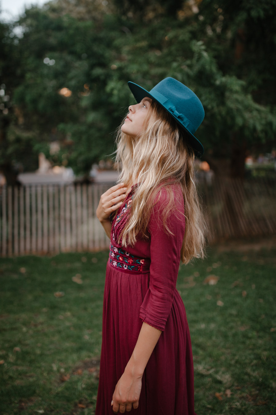 Free People X June Downs