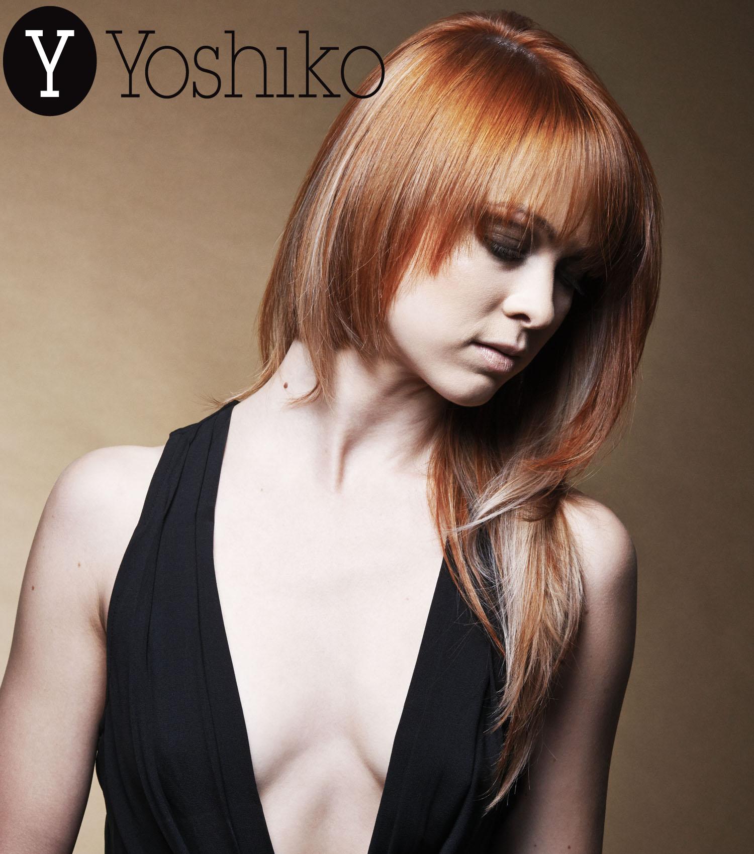 yoshiko hair stkilda hairdresser hair trends
