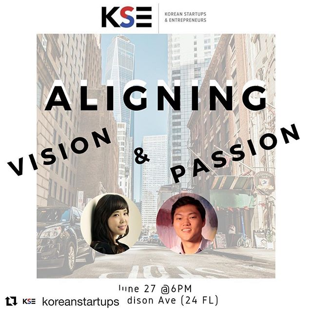 I'm speaking this Thursday, June 27th at the the Korea @TheKoreaSociety! I will share how I created business doing what I love! ❤️ And it's my birthday! 🥳 If you are free, join me and we can have drinks after! The session will be followed by happy hour at the rooftop! 🥂🍾 https://tinyurl.com/y58d8vuq . . . . . #LiveYourDreamPodcast #Podcast #GiveOneDream #liveyourdream #podcasts #podcasters #career #careercoach #coach #executivecoach #Inspiration #Dream #Passion #dreamjob #dowhatyoulove #achieveyourdream #womeninbusiness #entrepreneur #femalefounder #dreambig #wisdom #lessons #courage #calling #careeradvice #koreasocietyy