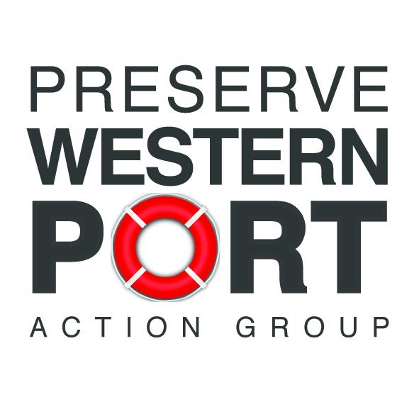 Preserve Westernport Logo