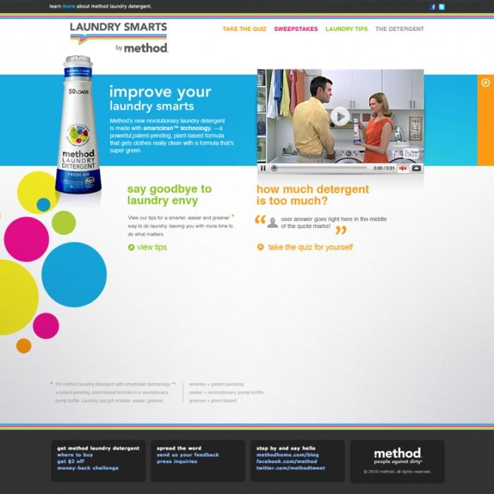 laundrysmarts.com (no longer active)