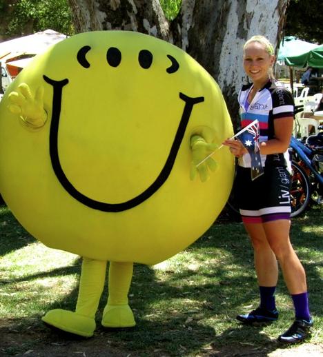 Tour Down Under 2014 - Adelaide