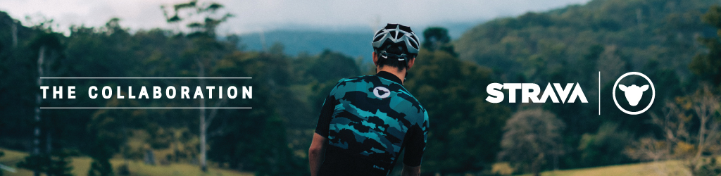 The Weekly Rider is presented by Black Sheep Cycling