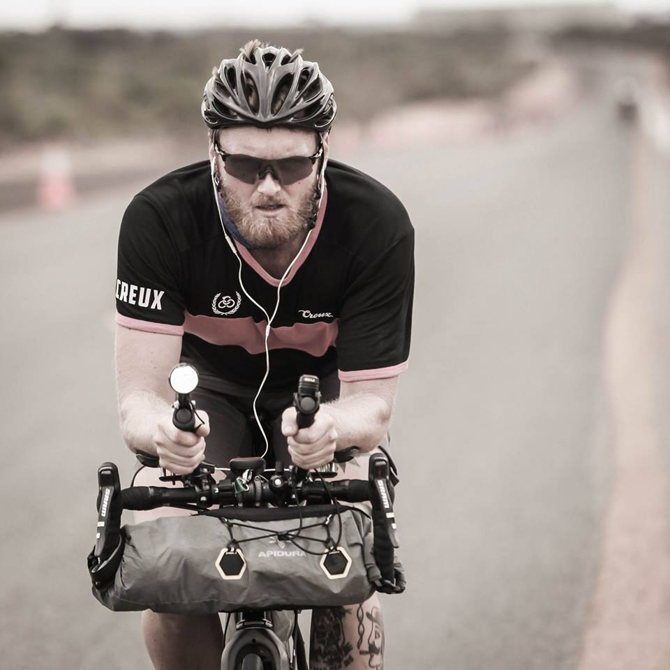 Indian Pacific Wheel Race, Troy Bailey Images