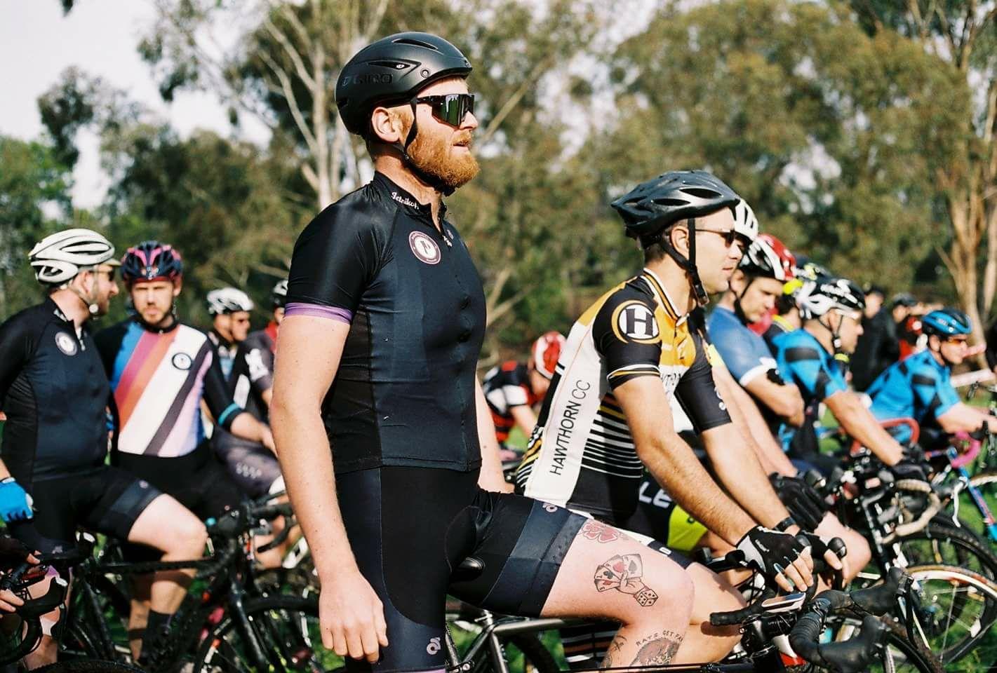 DDCX cyclocross, Darebin Parklands, @bigtakeover